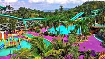 Lembah Hijau Bandar Lampung elora tour & adventure
