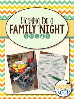 https://www.teacherspayteachers.com/Product/Planning-a-Family-Night-Guide-Freebie-2756040