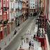 Vecinos de Ruzafa culpan al Ayuntamiento del aumento del ruido en el barrio