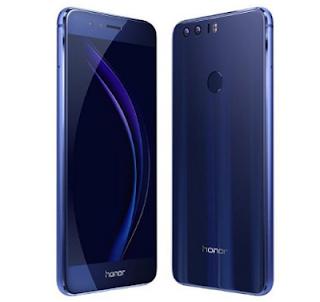 Harga Huawei Honor 8 terbaru