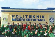 Informasi Penerimaan Mahasiswa Baru (POLITAP) 2022-2023