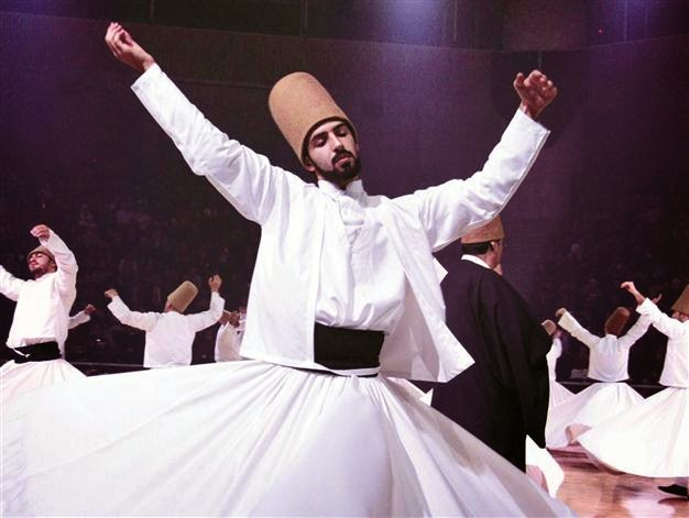 sufism the heart of islam pdf