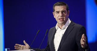 Αλέξης Τσίπρας: «Ο ΣΥΡΙΖΑ θα κερδίσει τις εκλογές του Οκτώβρη του 2019»