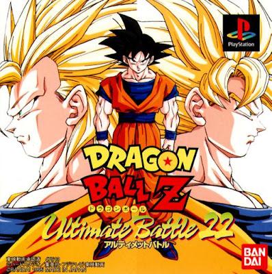 ultra jew dragon ball z ultimate battle 22