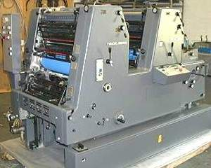 heidelberg gto 52 service manual
