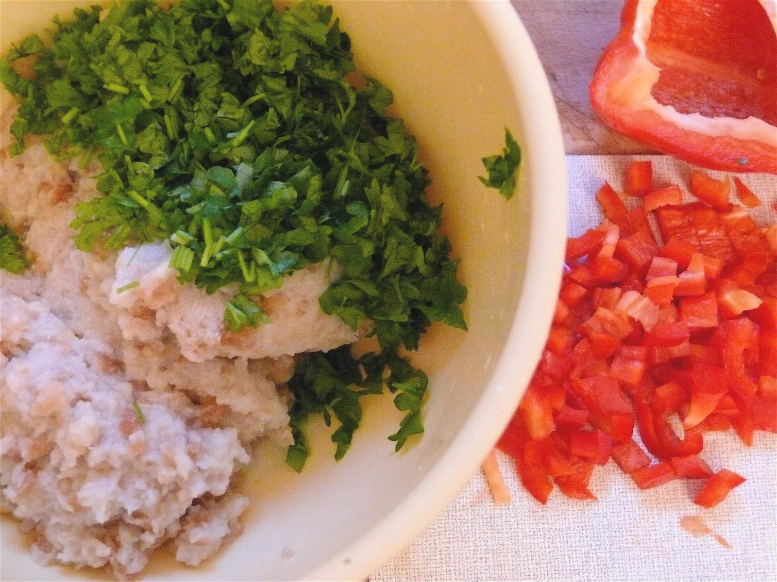 gebratene maultaschen mit gemüse