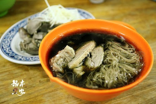 三峽黃昏市場美食小吃資訊