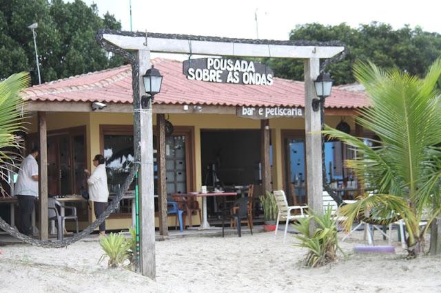 CATAMARÃ COM RESERVAS ABERTAS PARA A FESTA DO CAMARÃO NESTE SÁBADO 18/06 NA ILHA DE SUPERAGUI (PR)