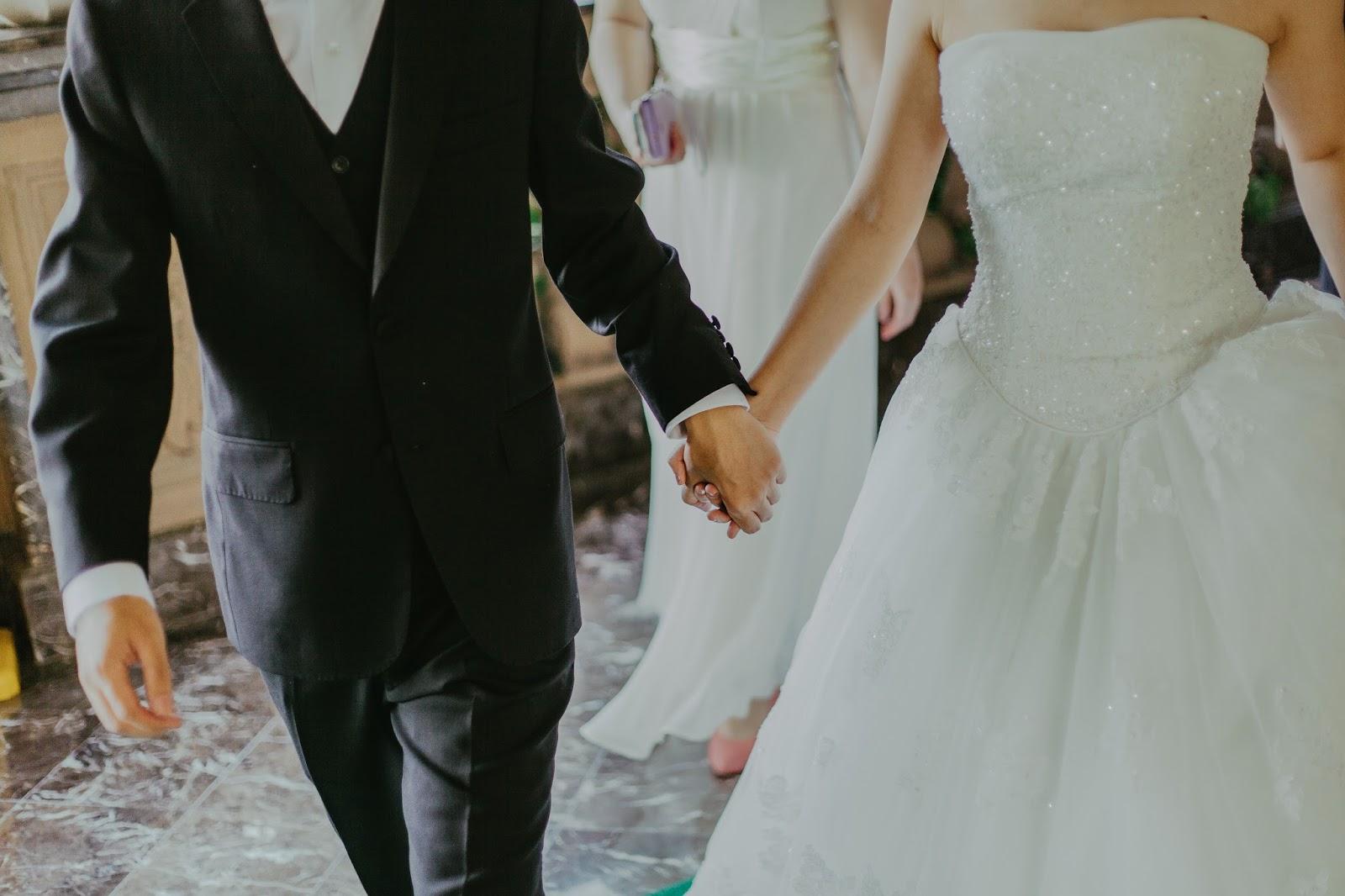 2c448a8c48 Ślub konkordatowy – dlaczego pary wybierają go najczęściej  - Zwykła ...