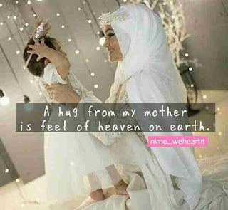 beautiful mother quotes, sayings and status for mother day 7