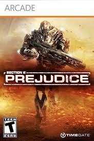 لعبة Section 8 Prejudice