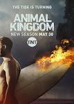 Vương Quốc Tội Phạm Phần 2 - Animal Kingdom Season 2