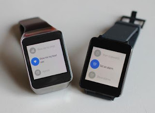 Inilah Daftar Android Wear Watches 2016