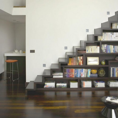 Home Quotes: Under Stairs Storage And Shelving Ideas (Part 1