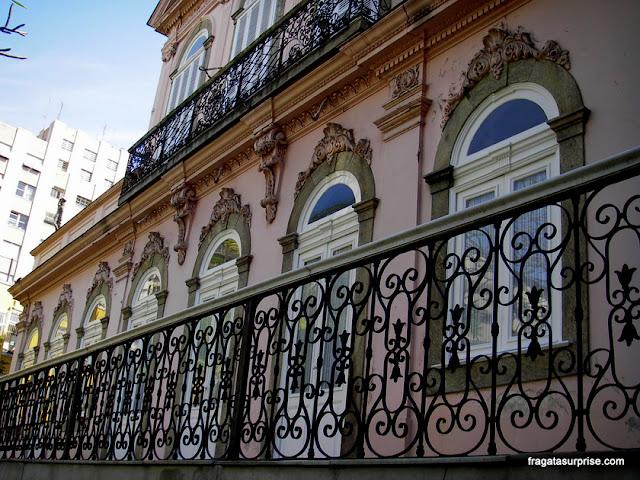 Rio de Janeiro - Casa de Rui Barbosa, Botafogo