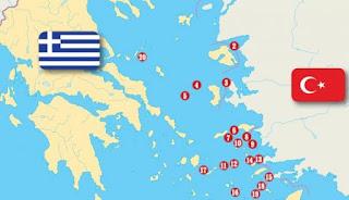 Θέλουν και το Κρητικό Πέλαγος (!) οι Τούρκοι
