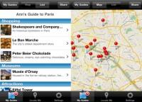 Mappe offline e navigatori su iPhone e iPad