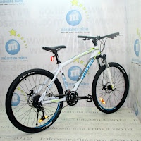 27.5 Inci United Nucleus 3.00 Mountain Bike