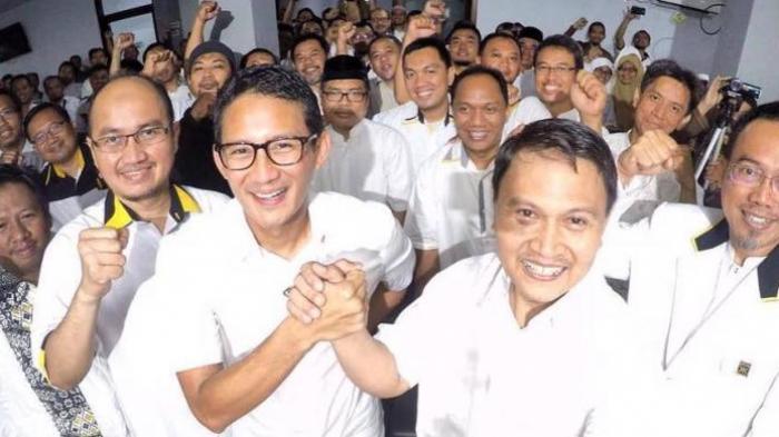Isu Prabowo-Sandi, PKS Konsisten Ikuti Ijtima Ulama