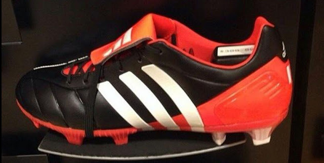 buying cheap lower price with new styles Footy News: ADIDAS PREDATOR MANIA 2002 BOOT REMAKE LEAKED