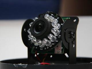 camera binh duong
