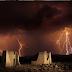 Κάτι που  θυμίζει Tesla....!!! Ανακαλύφθηκε αρχαίος ναός που οι ιερείς μελετούσαν τις αστραπές για να δίνουν χρησμούς...!!!