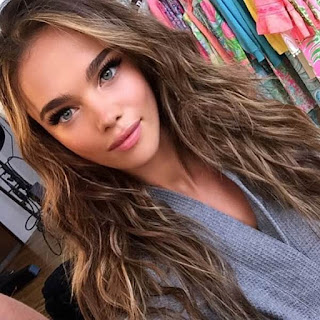 صور ملكة جمال روسيا 2018
