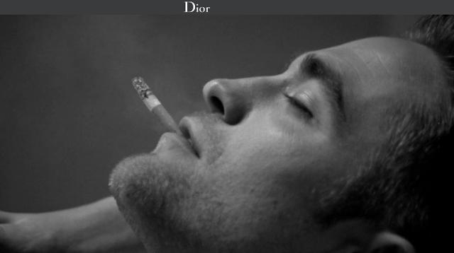 Nome attore Dior Homme con Foto - Spot Pubblicitario Dior 2016
