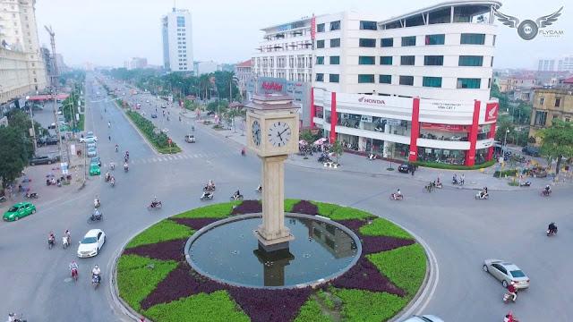 Tiềm năng phát triển bất động sản tại Bắc Ninh