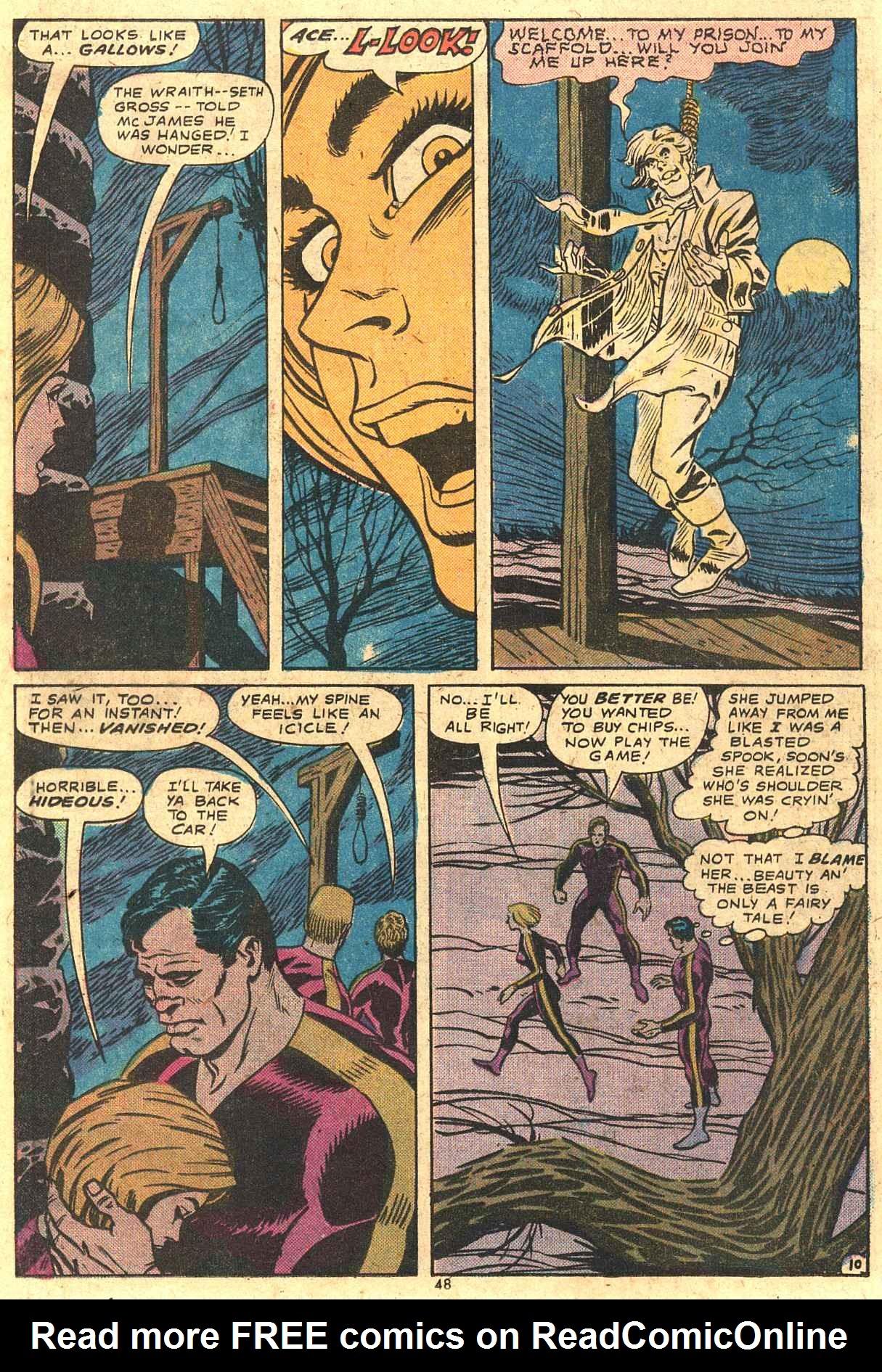 Read online World's Finest Comics comic -  Issue #230 - 44