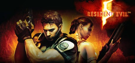 Resident evil 5 pc torrent download