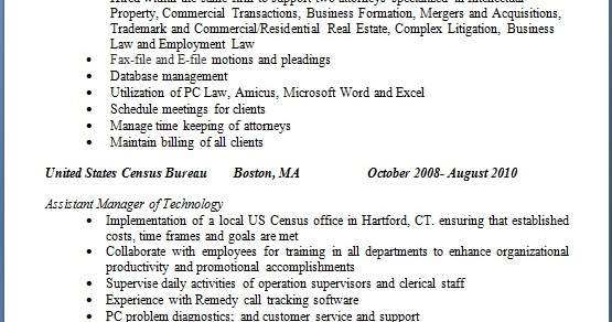 perfect assistant manager resume format in word free download