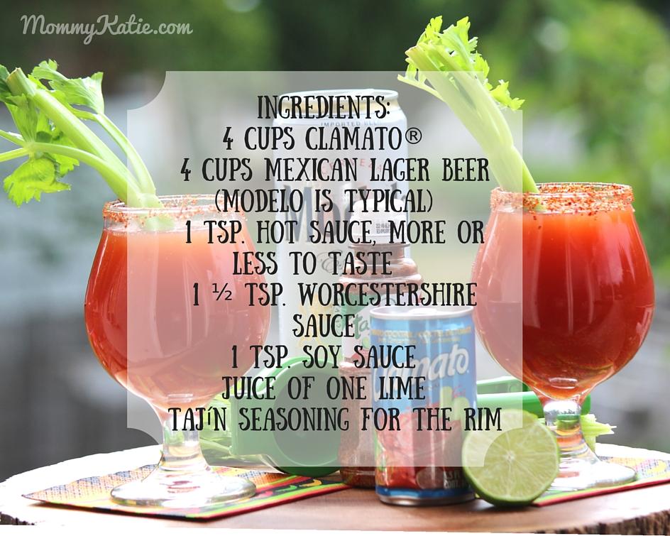 recipe: how to make micheladas with clamato [17]