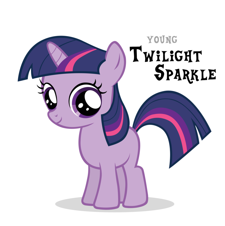 Ponies Forever: Twilight Sparkle