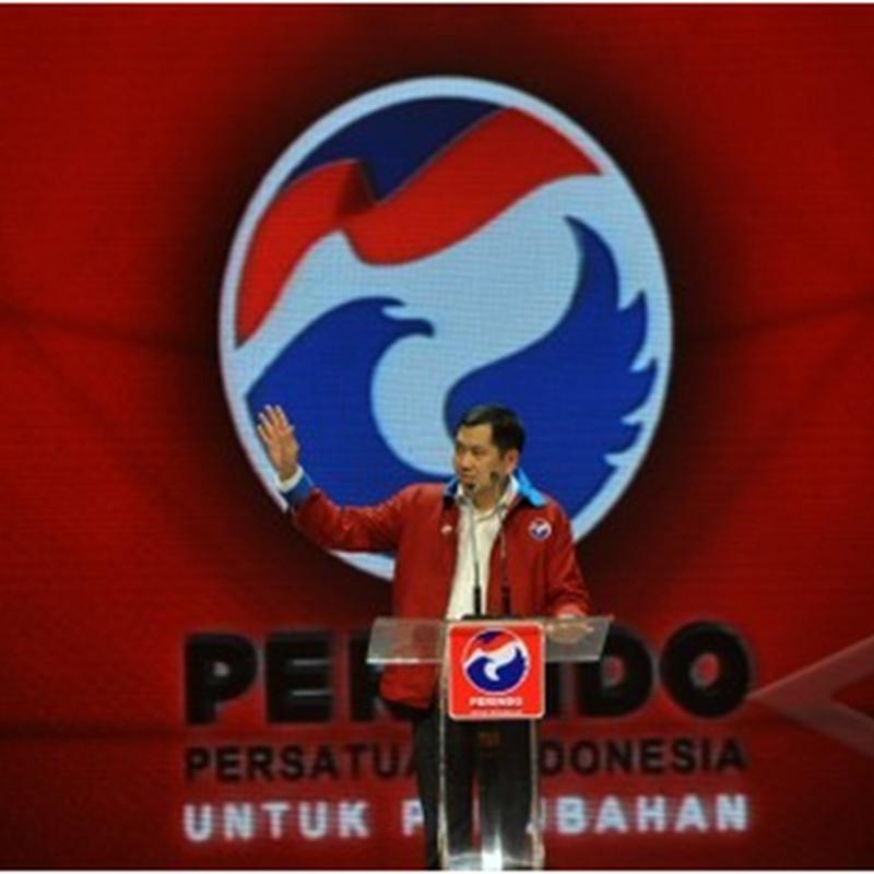 Rp 19,4 Triliun: Hary Tanoesoedibjo Politikus Terkaya Indonesia