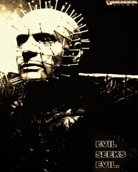 Hellraiser 10 Movie