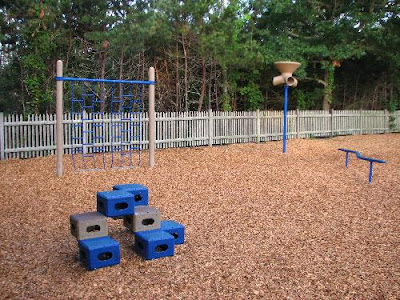 Wiley Park Play Area