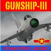 Gunship III Vietnam People AF Apk v3.8.0 Full Unlocked Terbaru