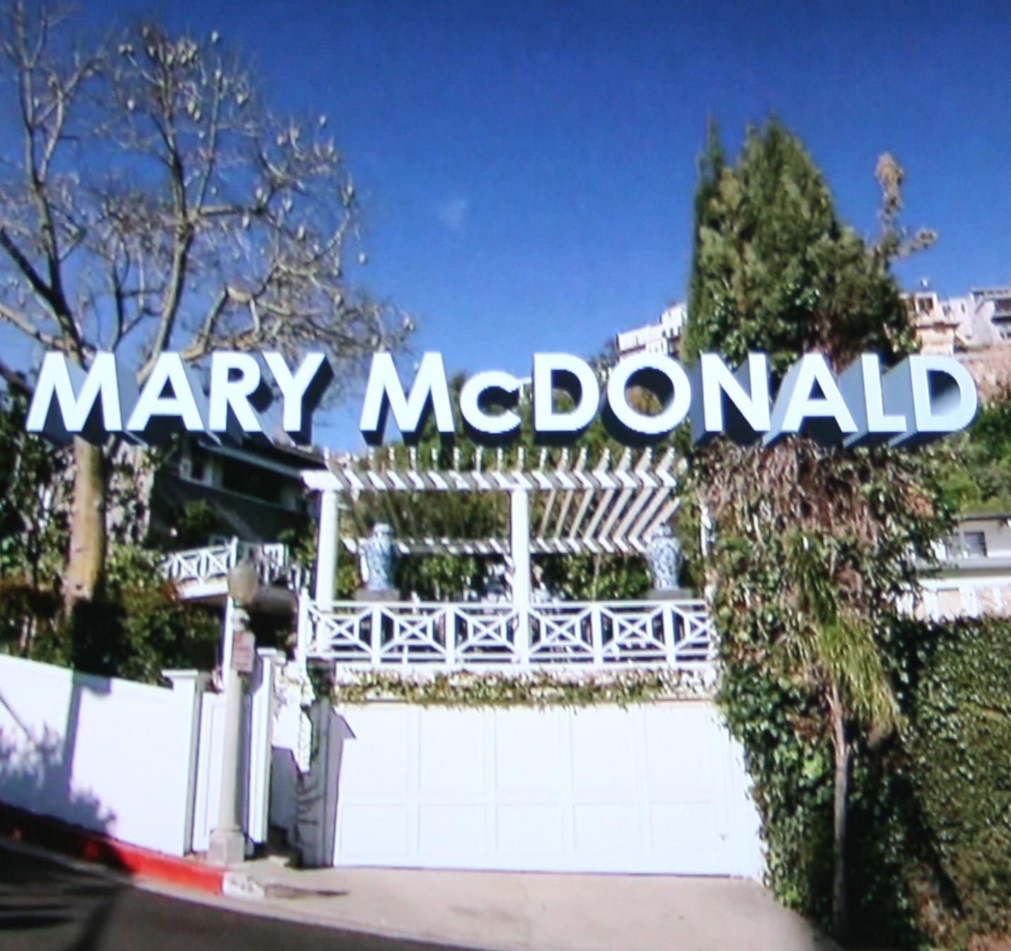 Million Dollar Front Garden Home Decor