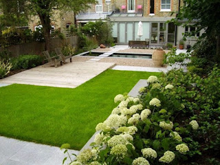 19  Photo Desain Taman Minimalis Untuk Rumah Bernuansa Modern