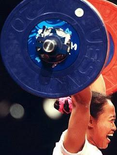 Winarni Binti Slamet Olimpiade 2000 Sydney