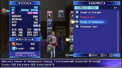 Download Sword Art Online: Infinity Moment CSO ISO PPSSPP