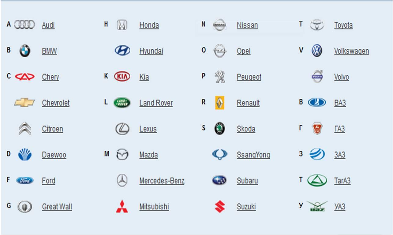 блондинки появлялись логотипы дорогих автомобилей с названиями фото пока давайте выясним