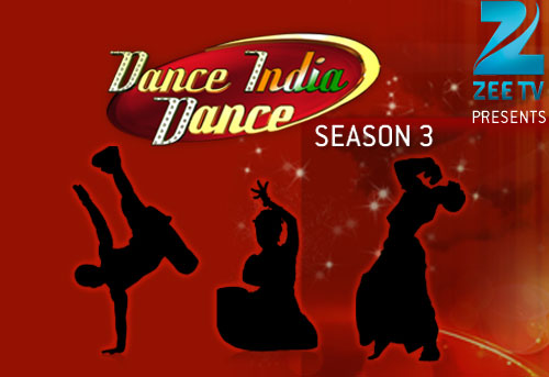 Dance india dance season 4 best performance dailymotion / Little man