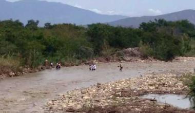 La migración irregular venezolana a Colombia – Parte 1