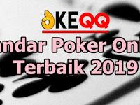 Kumрulаn Bаndаr Poker Online Tеrbаіk 2019