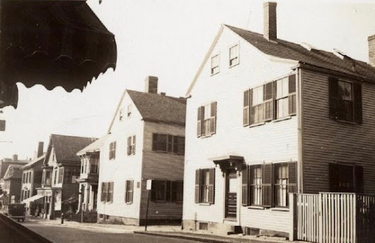 The Portsmouth Assembly House, Part I