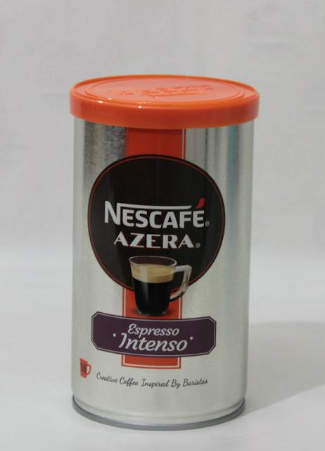 Nescafé Azera Espresso Intenso
