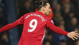 West Bromwich Albion vs Manchester United 0-2 Video Gol & Highlights.