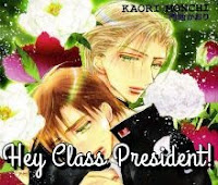 Hey Class President!